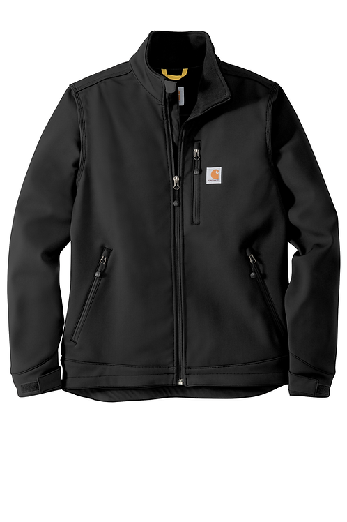 Carhartt Crowley Jacket Black L