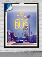 The Boy on the Bus Poster