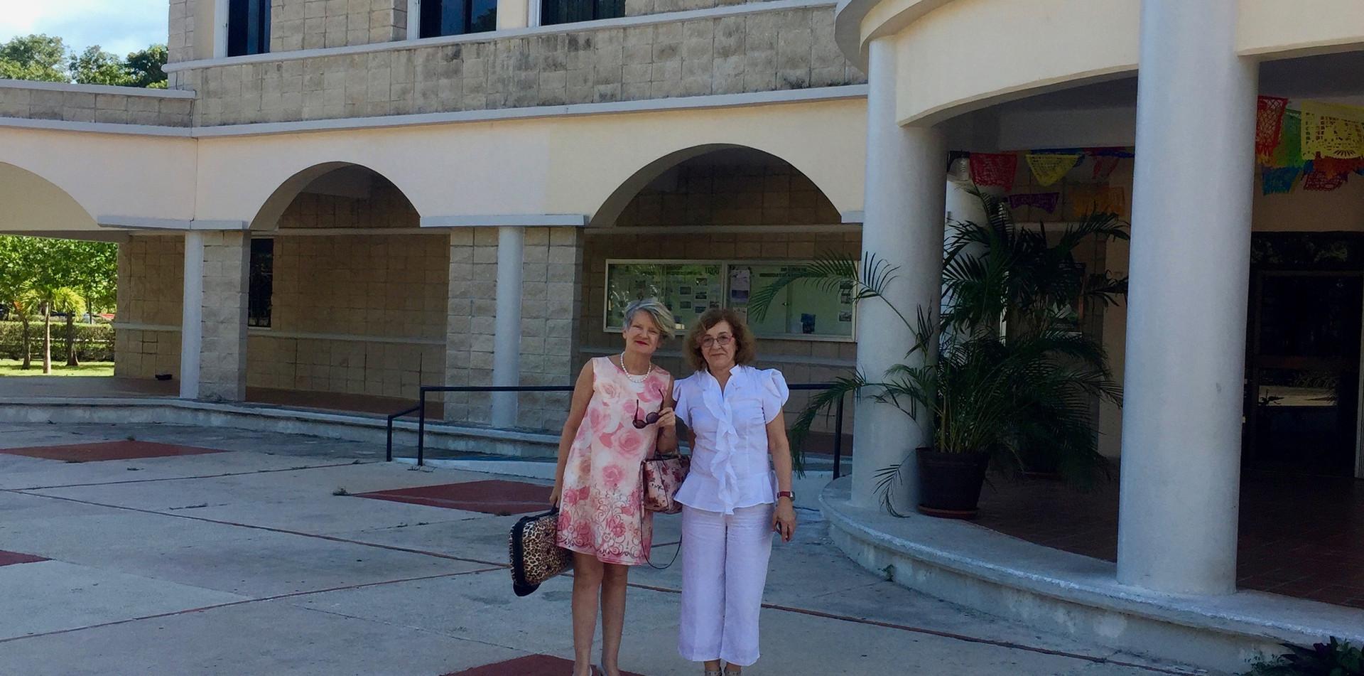 Chetumal. Universidad de Quintana Roo.jpg