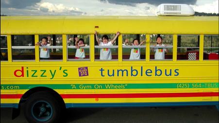 We Love Tumblebus