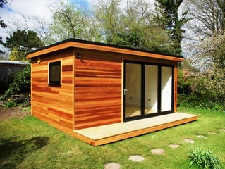 Why Should You Buy An Eco SIPs Homes Garden Room Self-Build Kit?