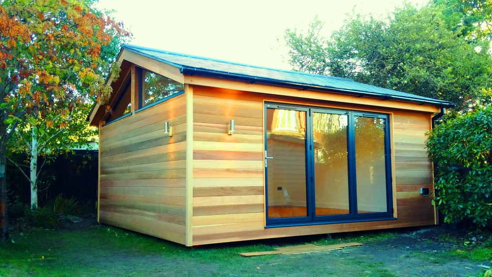 Eco SIPs Homes