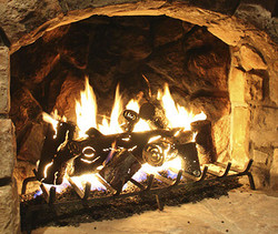 CStack Fireplace