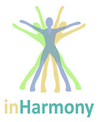 In Harmony Logo - Default - High Res - 3