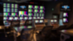 Touring Video TV-3 Control Room
