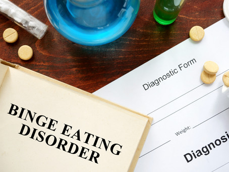 Eating disorders on the rise during the Covid Pandemic