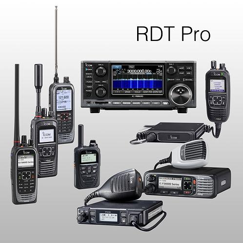 RDT Pro