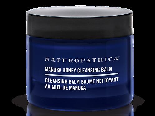 Manuka Honey Cleansing Balm