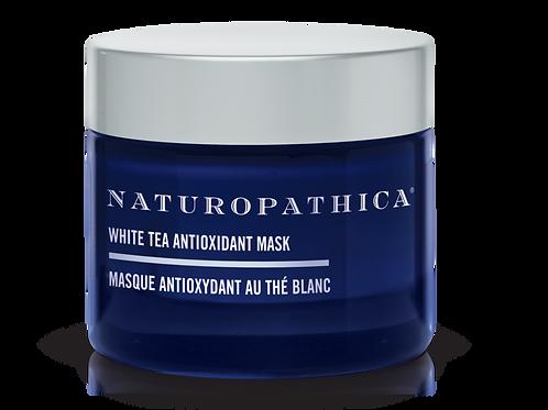 White Tea Antioxidant Mask