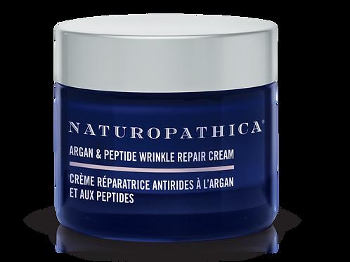 Argan & Peptide Wrinkle Repair Cream