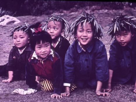 China 1960ies