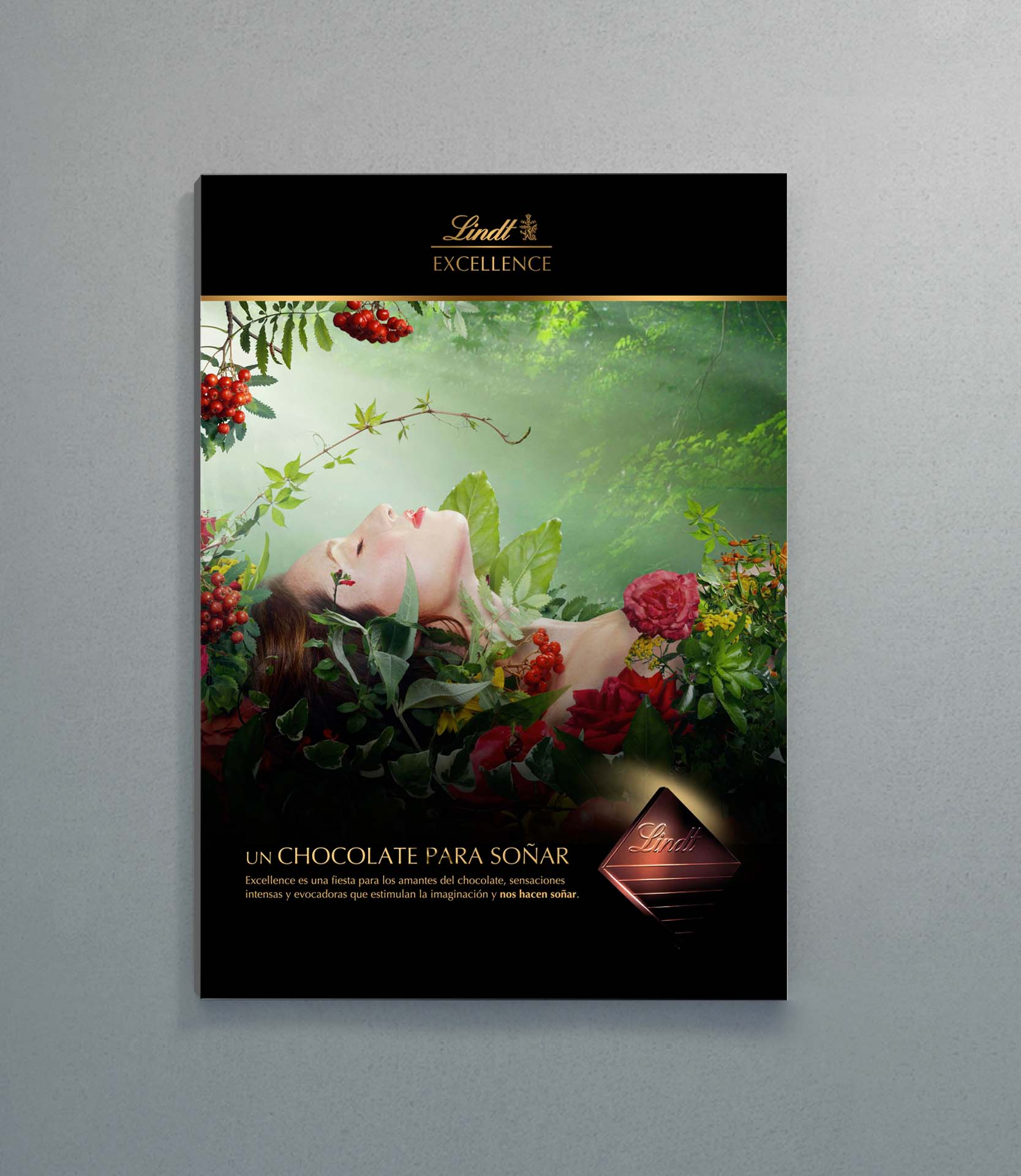 Visual print design