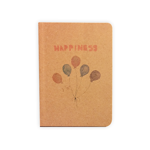 Happiness Notebook