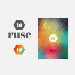 Rusc Logo Design
