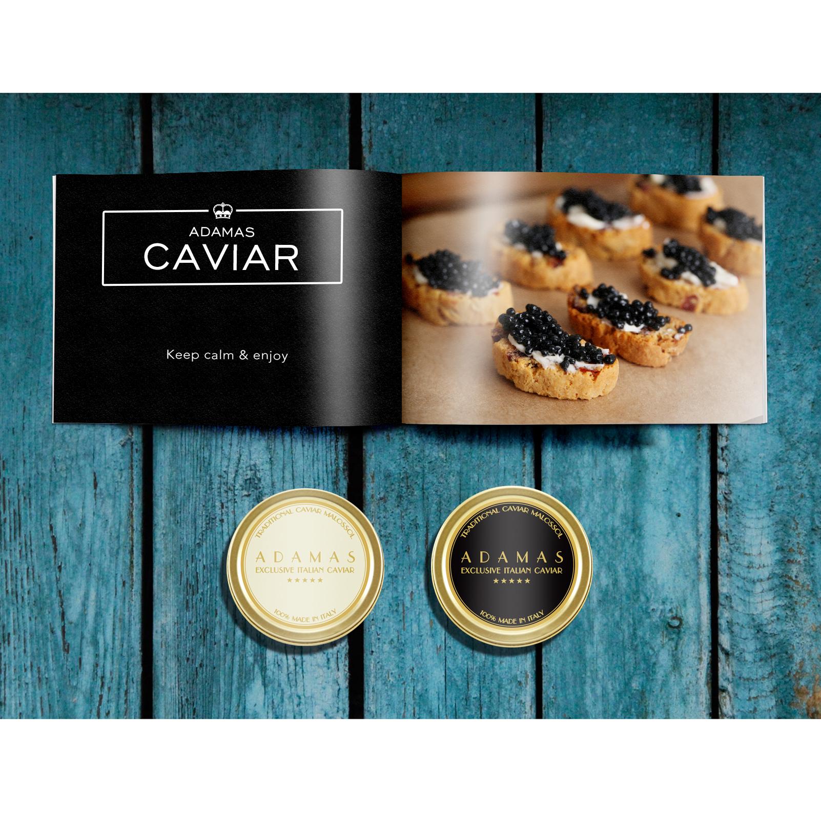 Adamas Caviar