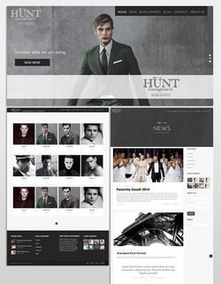 Hunt Management Barcelona