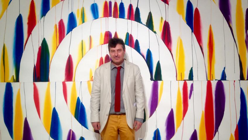 2020, La Galerie Argentine chez vous, exposition virtuelle