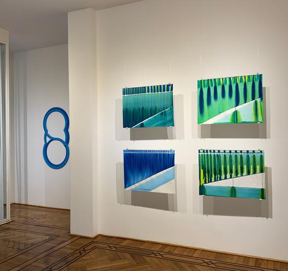 2021. Group Show, Galería Del Infinito, Buenos Aires