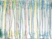 20078. Quarantaine, 50 x 65 cm. Techniqu