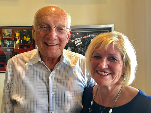 George Ross – Success never gets tired!