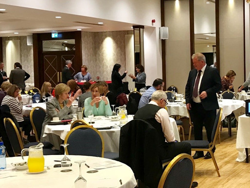WHSCT Learning Event
