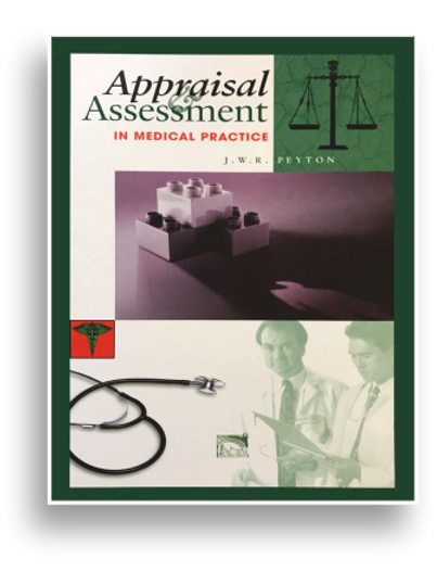 Appraisal & Assessment in Medical Practices