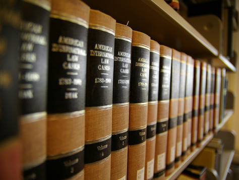 Medical Mistakes and the Law