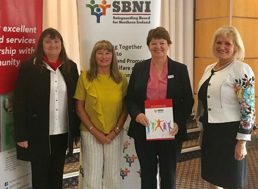 SBNI Neglect Strategy for Northern Ireland