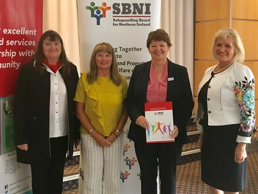 SBNI Neglect Strategy for Northern Ireland
