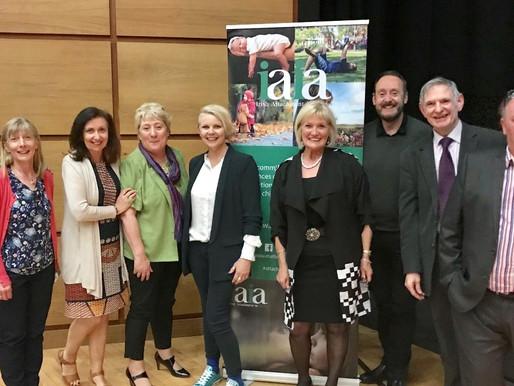 Irish Attachment in Action Annual Conference