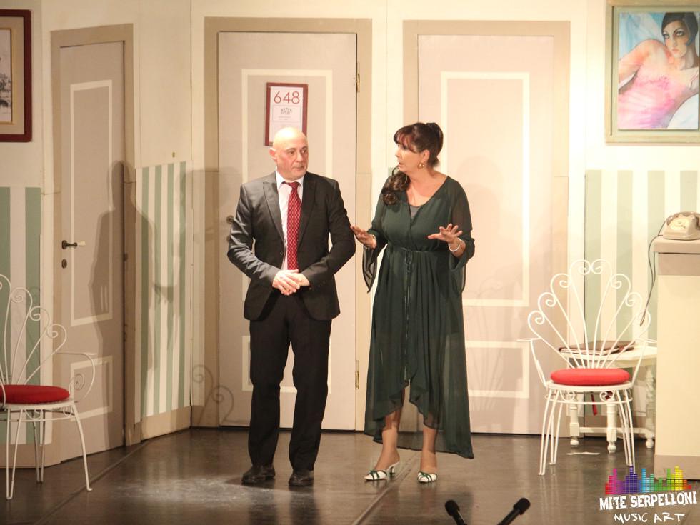 Capodanno a Teatro 2017/2018