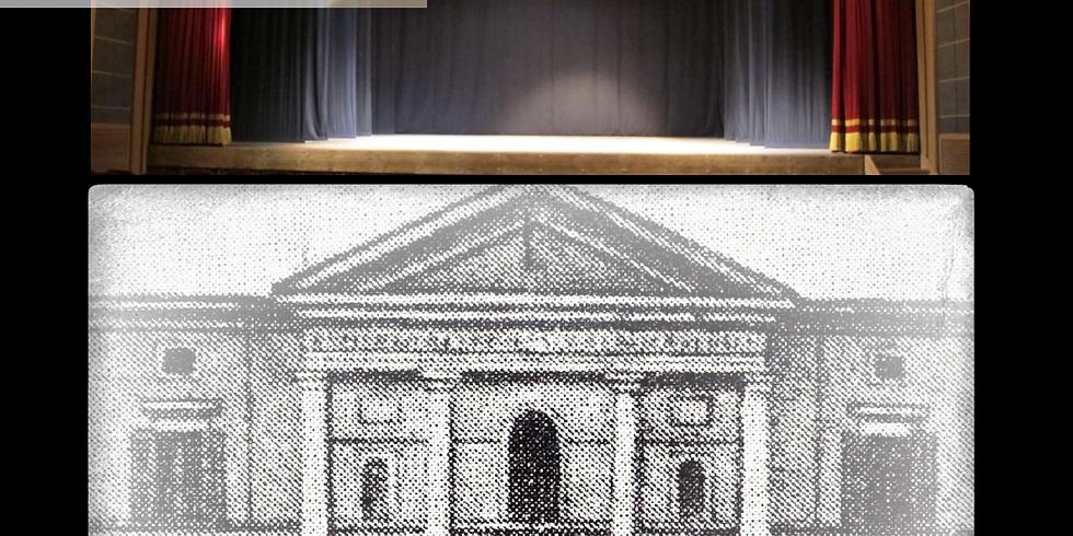 """Teatro Comunale di Pontevico """"SE DEVI DIRE UNA BUGIA DILLA GROSSA"""""""