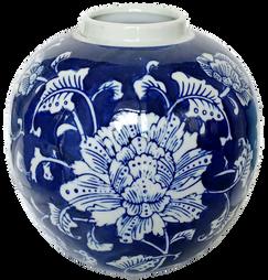 Chinese Vase L