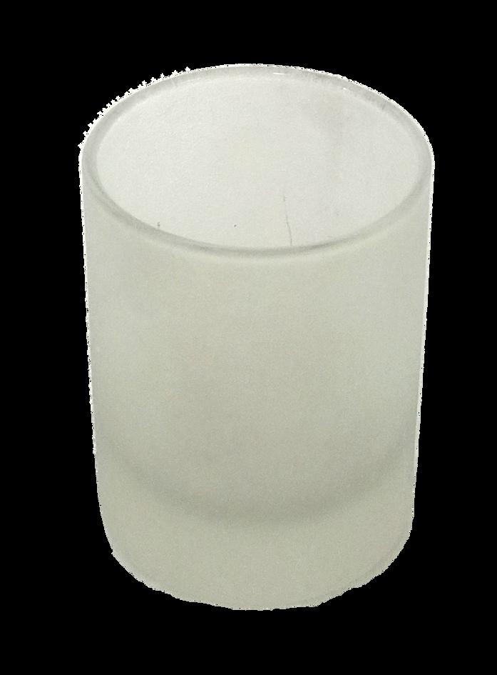 Tea Light Glass