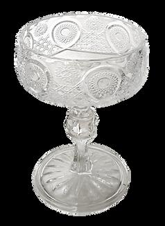 Candy Glass Vase B