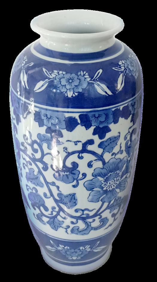 Chinese Vase V