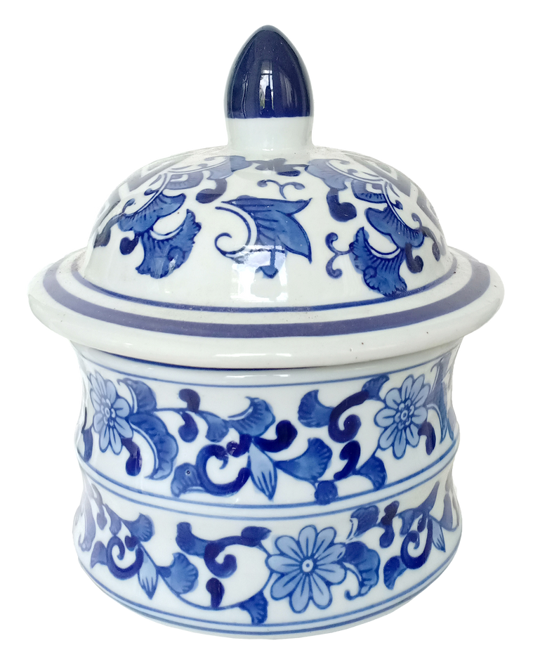 Chinese Vase H