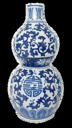 Chinese Vase Q