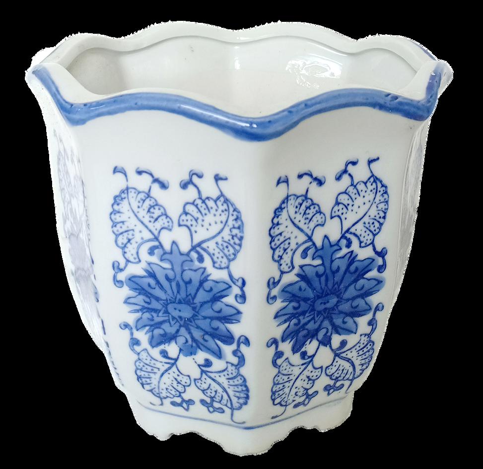 Chinese Vase B