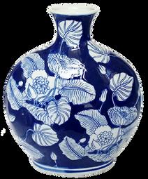 Chinese Vase K