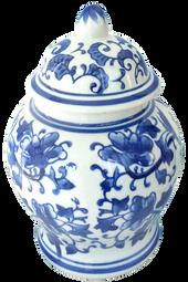 Chinese Vase W