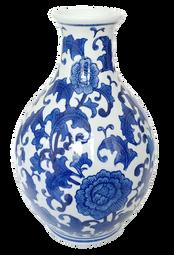 Chinese Vase M