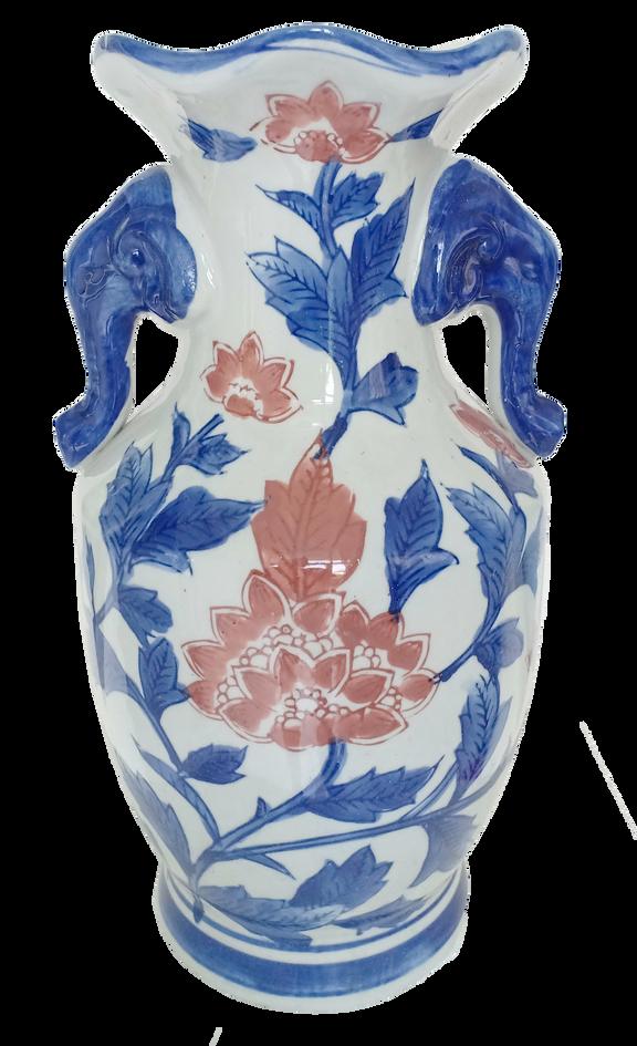 Chinese Vase G