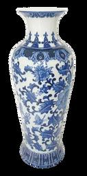 Chinese Vase P
