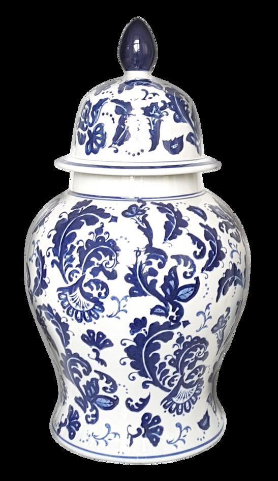 Chinese Vase E