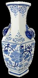 Chinese Vase F