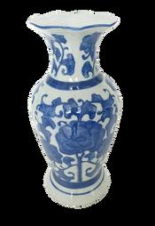 Chinese Vase O