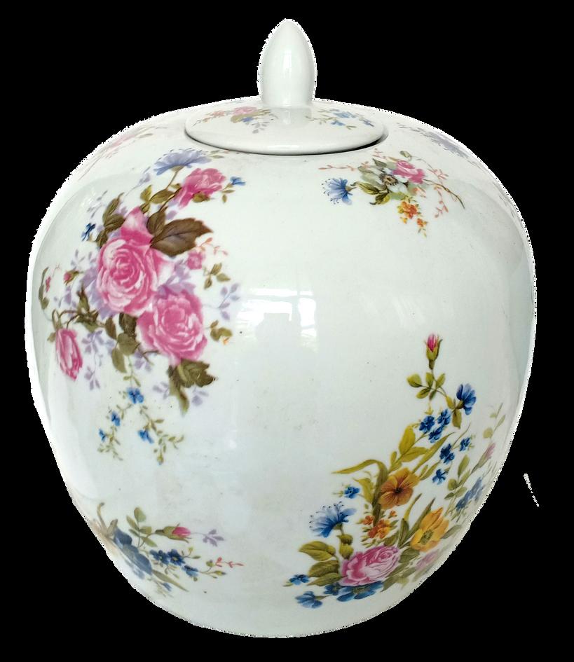 Chinese Vase U