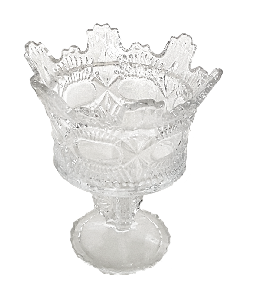 Candy Glass Vase A