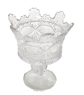 Candy Glass Vase A